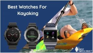 Watches For Water Sports